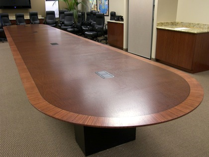 Racetrack Shaped Conference Tables Hardroxhardrox