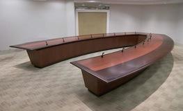 hardrox - custom boardroom tables - custom conference room