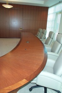 u-shaped-conference-table-wood